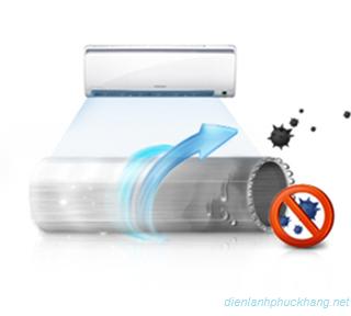 Bảng báo giá vệ sinh máy lạnh quận Gò Vấp
