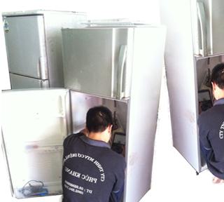 Sửa tủ lạnh: Các lỗi thường gặp và cách khắc phục khi sử dụng tủ mát