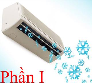 Vệ sinh máy lạnh: Các thao tác kiểm tra trước khi vệ sinh máy lạnh (Phần I)