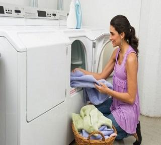 Phương pháp tăng tuổi thọ máy giặt
