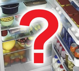 Một số thói quen gây ảnh hưởng xấu cho sức khoẻ khi sử dụng tủ lạnh
