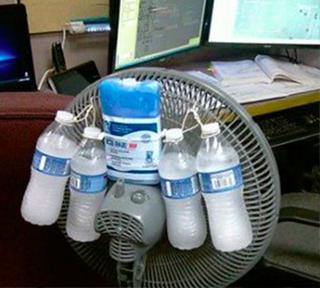 Sửa máy lạnh: Nguyên nhân máy lạnh kém lạnh