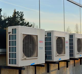 Sửa Máy Lạnh: Dấu hiệu nhận biết và nguyên nhân gây hư hỏng máy lạnh