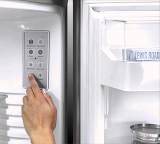 Quy trình tiếp nhận đơn hàng sửa tủ lạnh