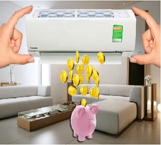 Tiết kiệm cho máy lạnh - 10 cách đơn giản để tiết kiệm điện cho máy lạnh