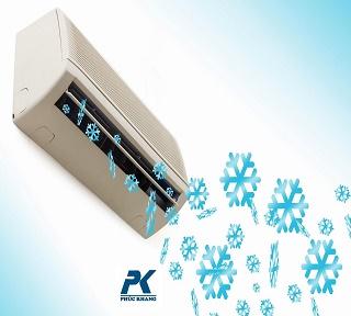 Vệ sinh máy lạnh - Các quy trình vệ sinh máy lạnh cơ bản