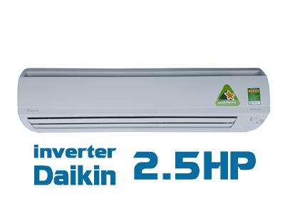 daikin-25hp-ftks60gvmv