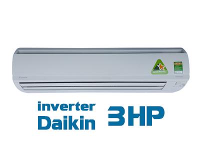 daikin-3hp-ftks71gvmv