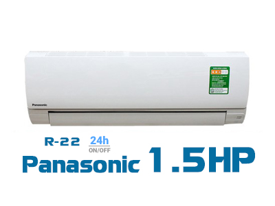 Panasonic 1.5HP KC12QKH-8