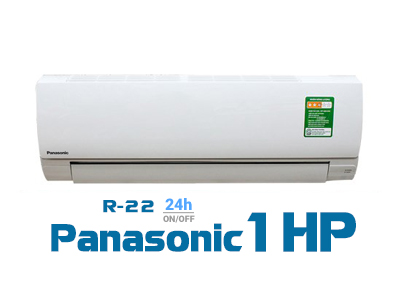 Panasonic 1HP KC9QKH-8