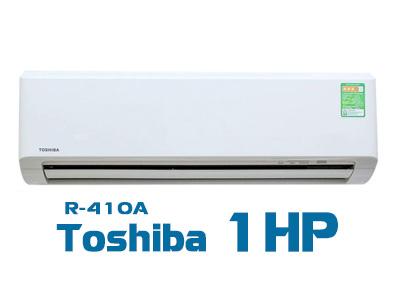 Toshiba 1HP RAS-H10S3KS-V