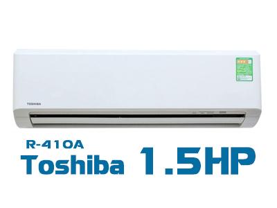 Toshiba 1.5HP RAS-H13S3KS-V