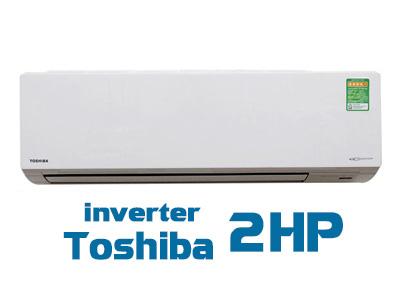 Toshiba 2HP RAS-H18G2KCV-V